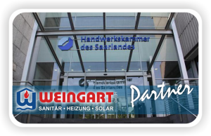 Weingart Partner - HWK Saarland