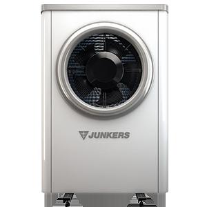 Weingart GmbH - Luftwärmepumpen von Junkers