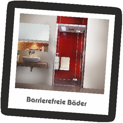 Weingart GmbH - barrierefreie Bäder - Heusweiler