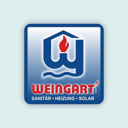 Weingart GmbH ihr Heizungsbauunternehmen in Heusweiler