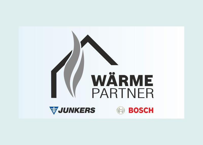 Weingart GmbH aus Heusweiler Bosch Wärmepartner