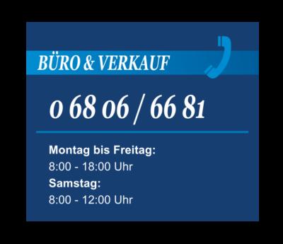 Öffnungszeiten und Telefon der Weingart GmbH aus Heusweiler